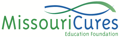 Missouri Cures Education Foundation Logo