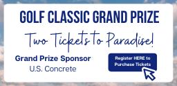 Golf Classic Grand Prize