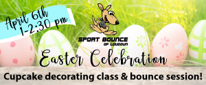 DullesMoms.com Newsletter Sponsor: Sport Bounce of Loudoun