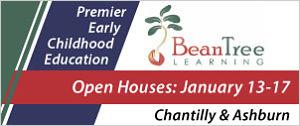 [DullesMoms.com Newsletter Sponsor: BeanTree Learning]