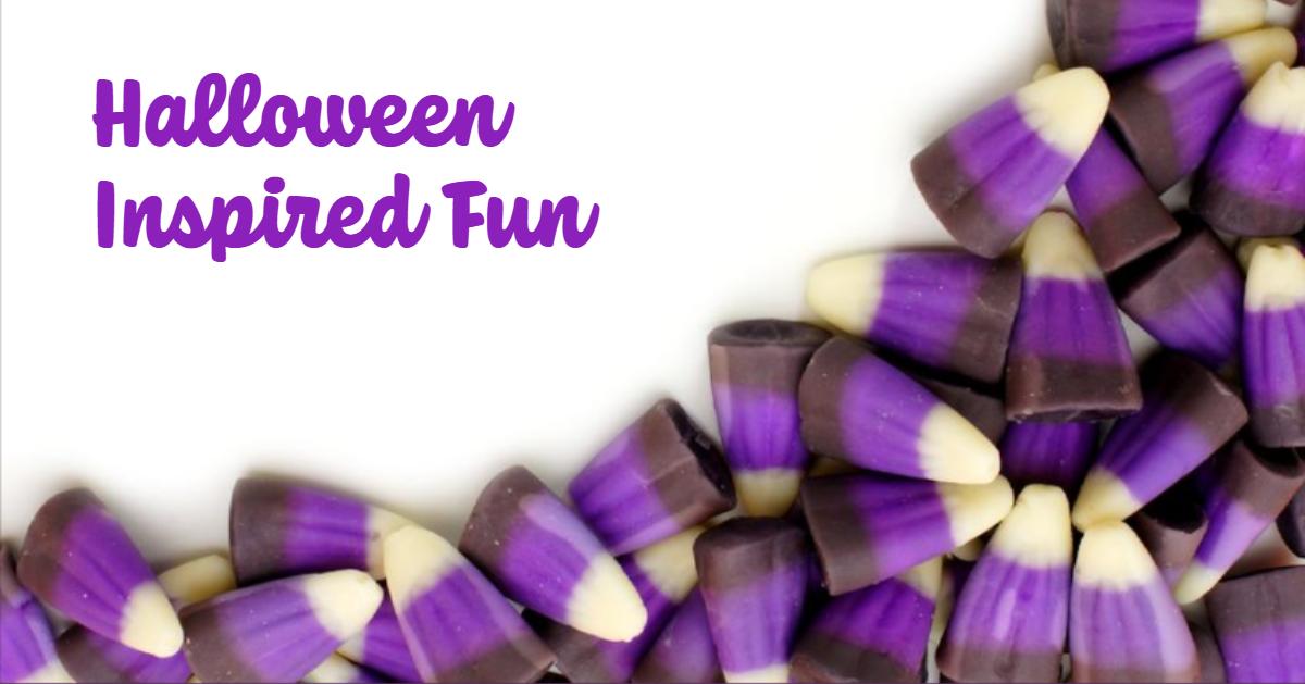[Halloween-Inspired Fun]