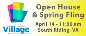 DullesMoms.com Newsletter Sponsor: Gateway Village Children's Center