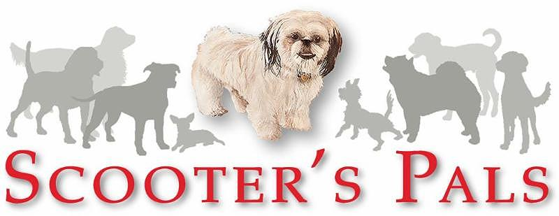 Scooter's Pal logo