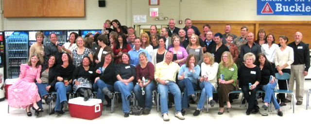 1982 Class Reunion 2012