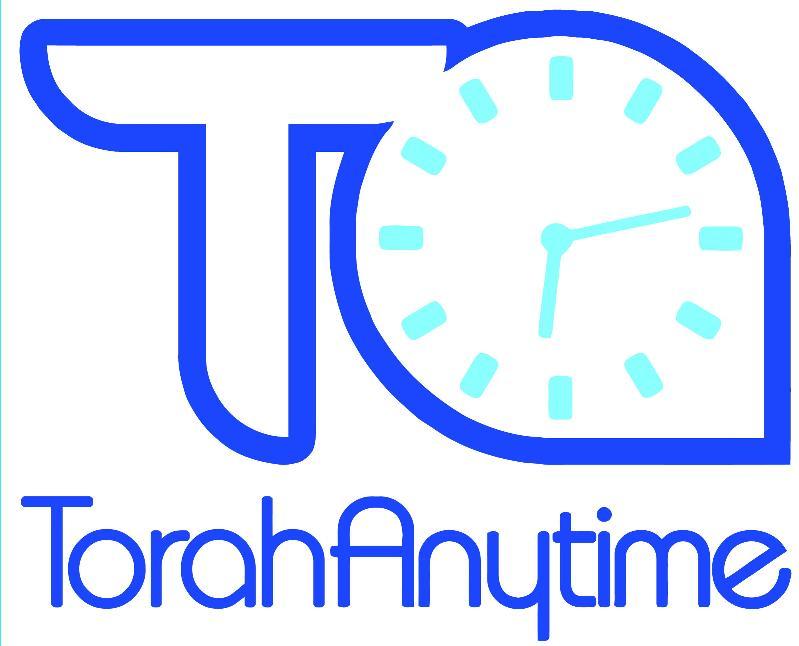 Torah Anytime