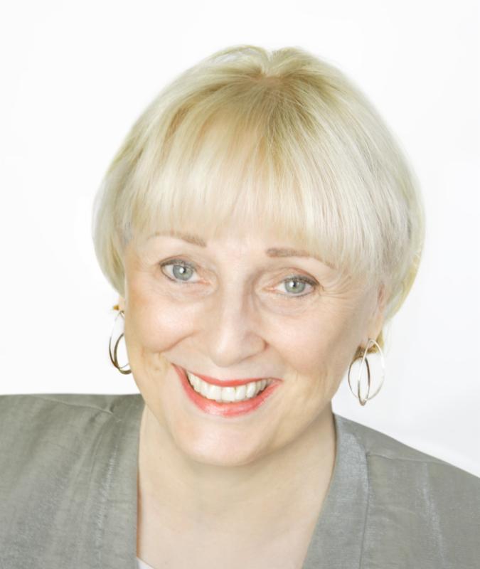 Corrine Markey, The Seniors' Answer
