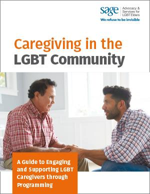 Caregiving in the LGBT Community