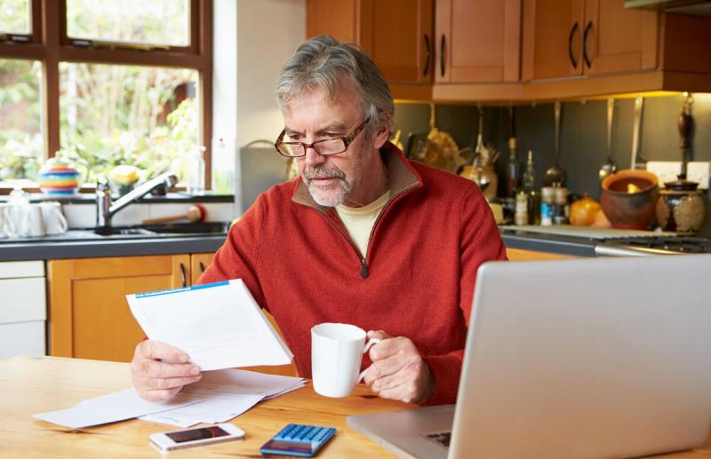 Caregiving Finances