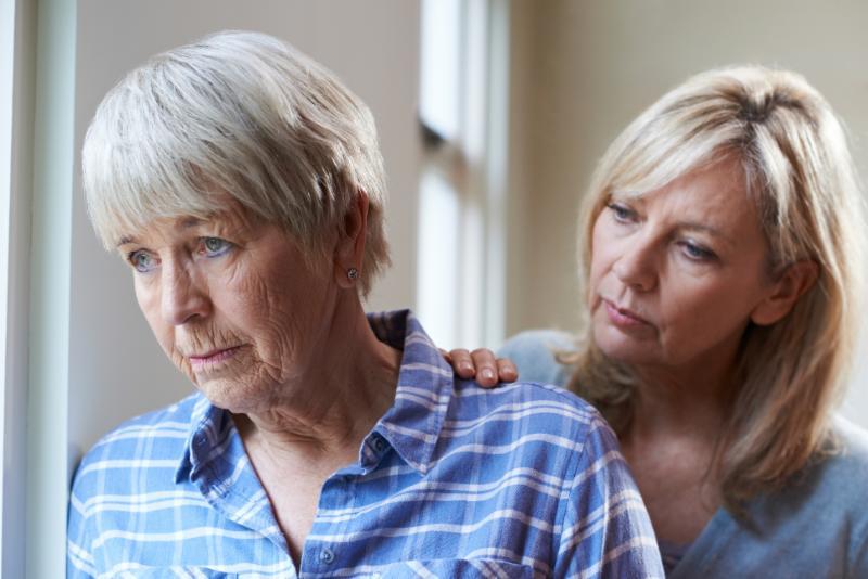 The Coming Financial Caregiving Crisis