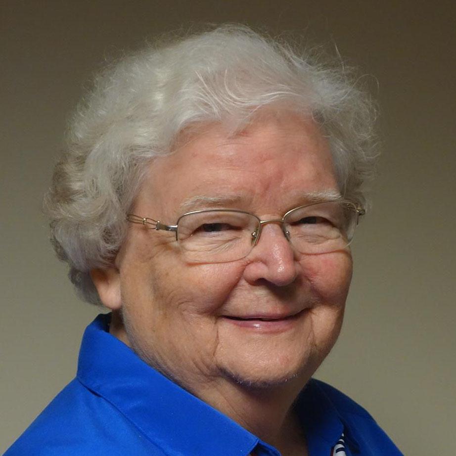 Sue Smith_ LWVMI VP for Advocacy