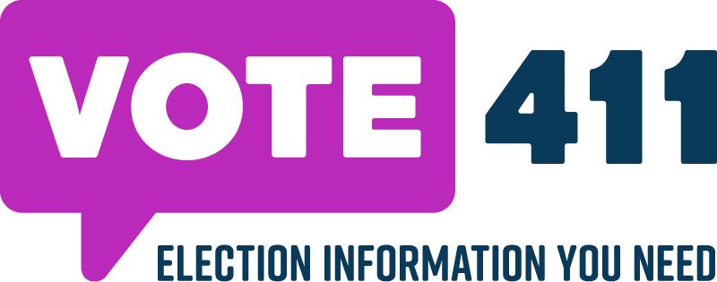 Vote411.org link