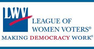 LWV logo