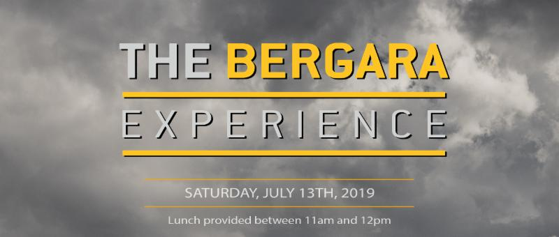 Our third Bergara Experience event of the year will be held at Hunters Pointe Shooting Complex in Humboldt_ South Dakota.