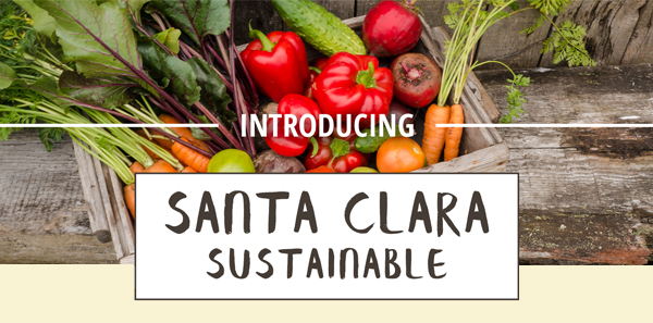 Introducing Santa Clara Sustainable