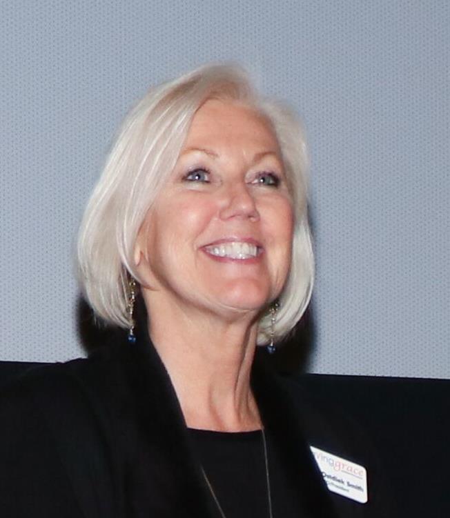 Beth Ostdiek Smith
