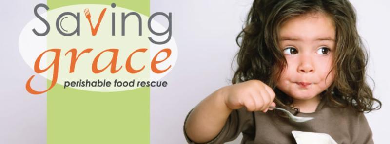 Saving Grace Perishable Food Rescue