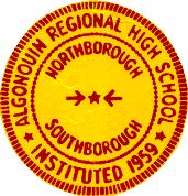 Algonquin Regional High School