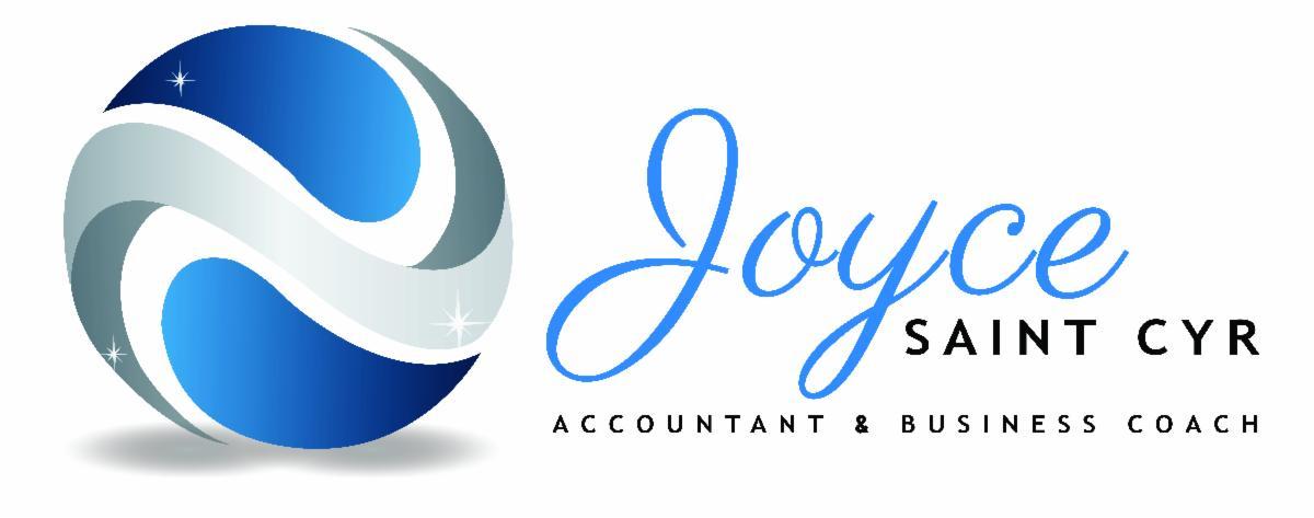joyce saint cyr logo
