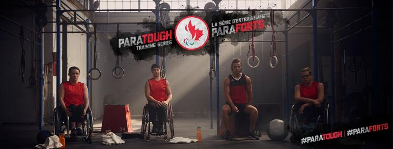 Paratough Training Series