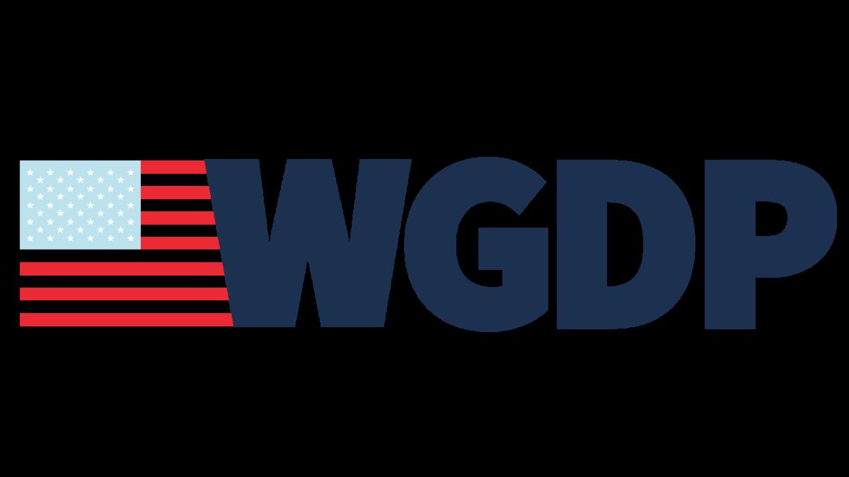 WGDP Logo Horizontal