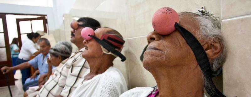 The World Cataract Foundation