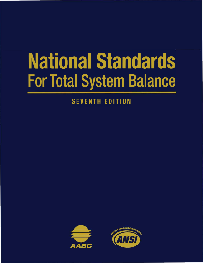 AABC National Standards Cover
