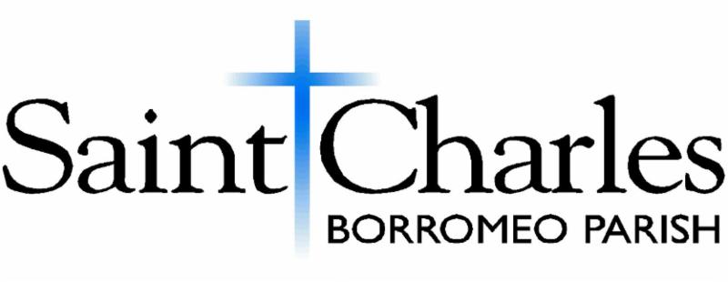 St. Charles Borromeo Parish Kansas City Logo