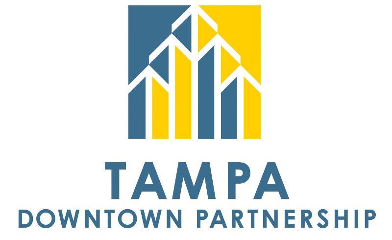 Tampa Downtown Partnership Logo