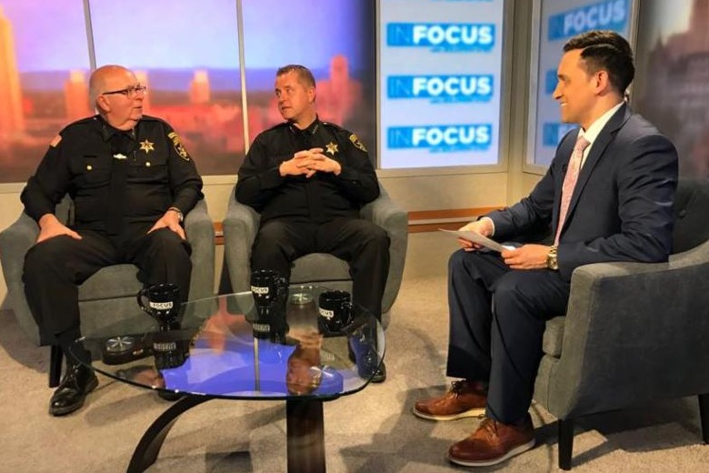 File 25: News of the NYS Sheriffs' Association