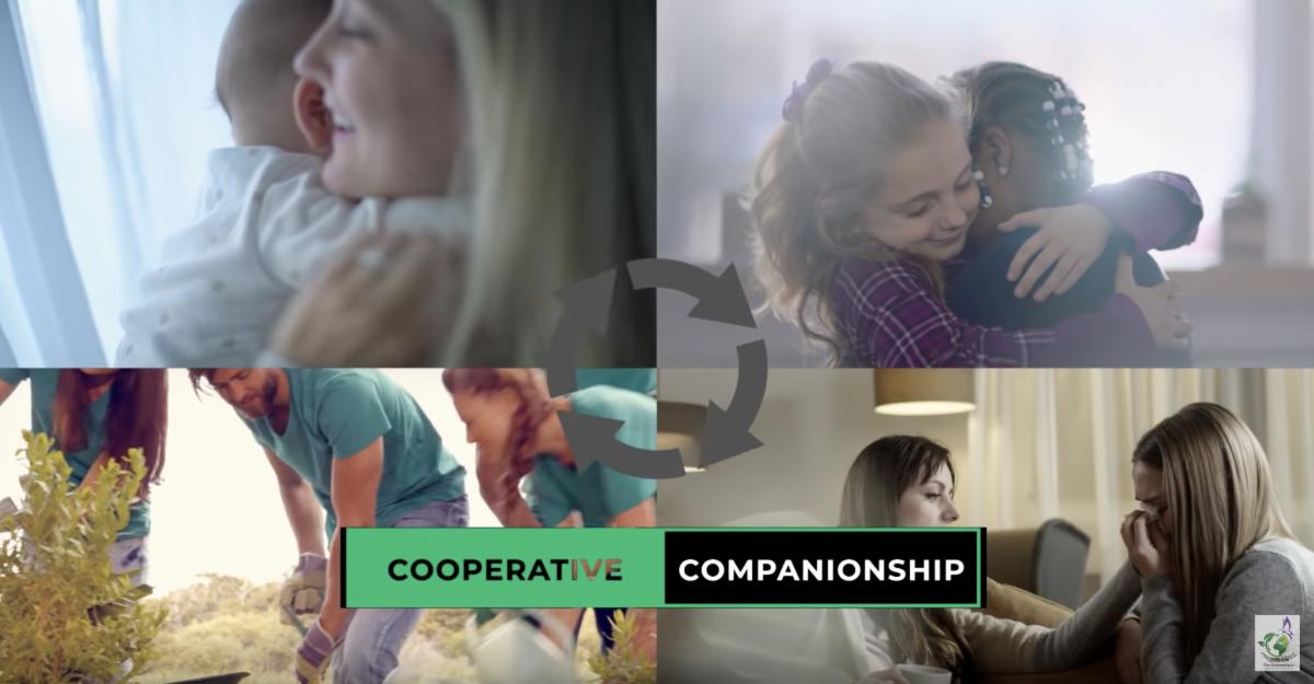 Cooperative Companionship