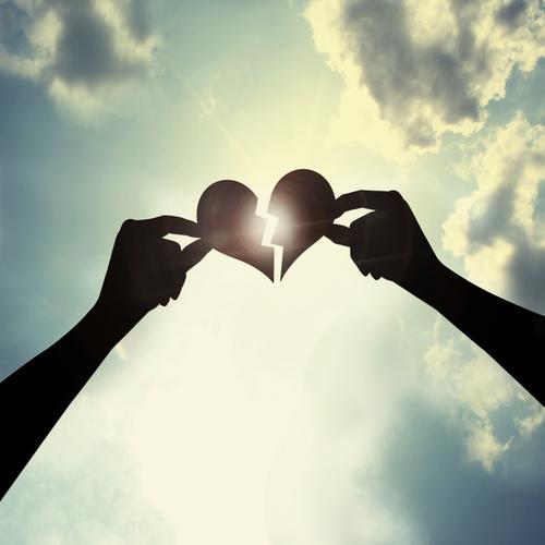 heal a broken heart