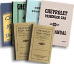 Shop Manuals