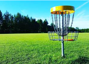 Medway Parks & Recreation Disc Golf
