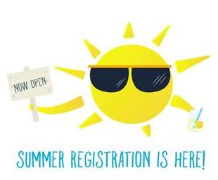 Medway Parks & Recreation Summer Registration is Open