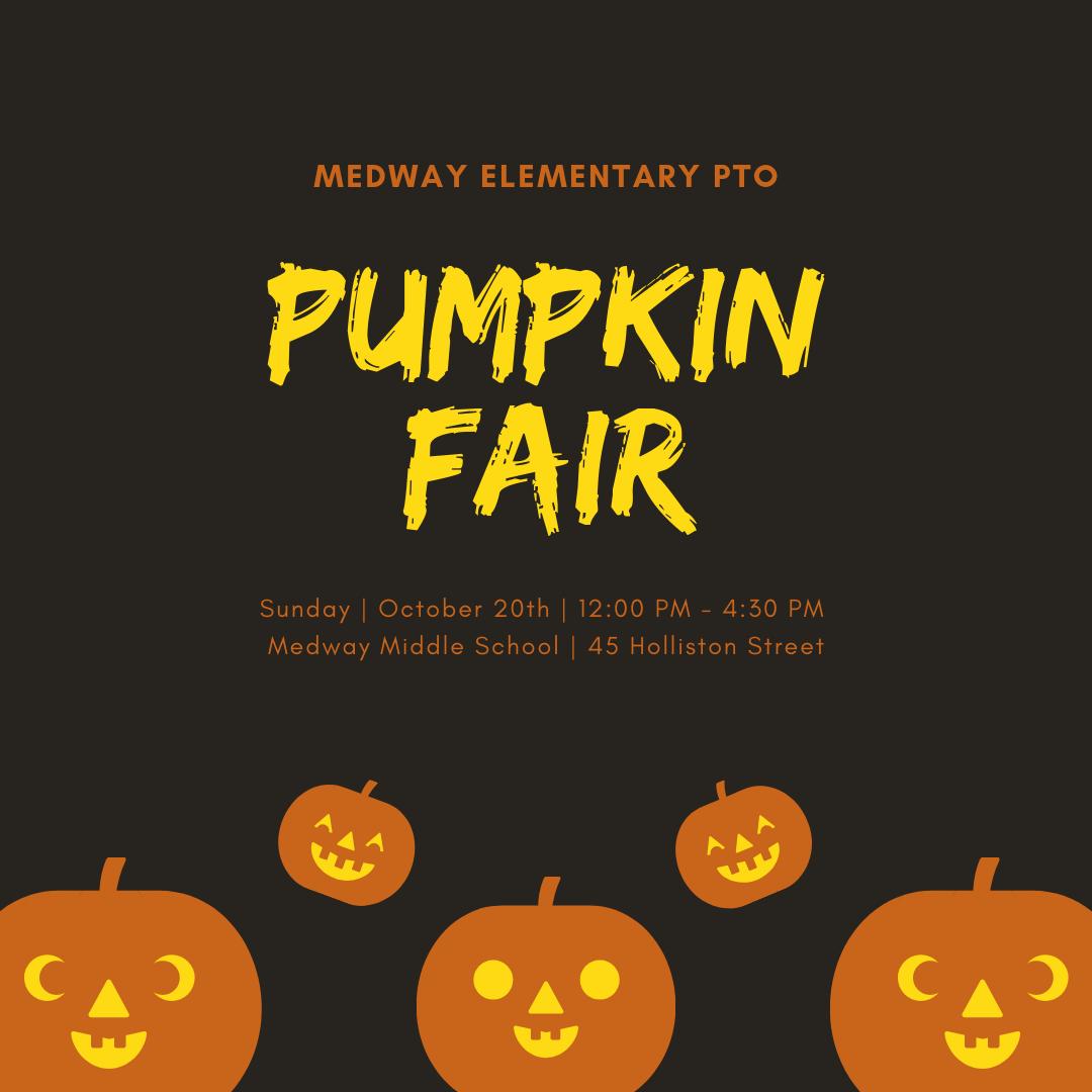 MEPTO-Pumpkin Fair