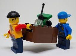 Medway Public Library - Lego Club