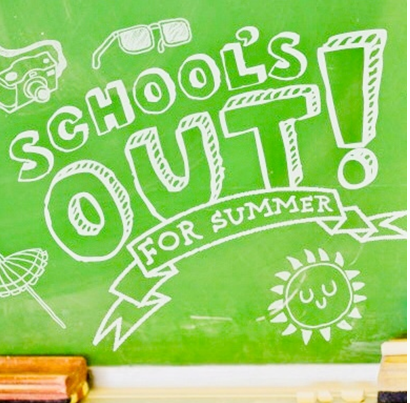 Medway Parks and Recreation-School's Out Programs