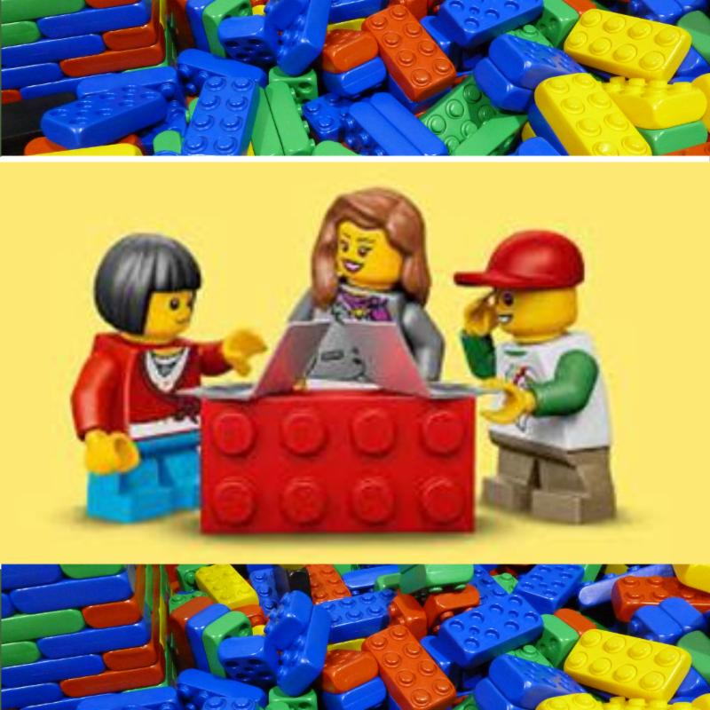 Medway Public Library Legos Club