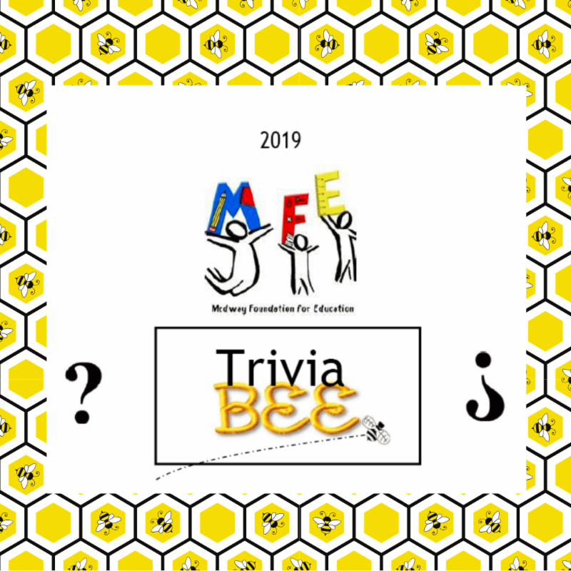 Medway Foundation for Education Trivia Bee