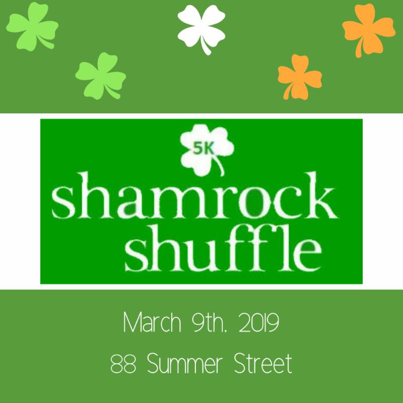 MEPTO Shamrock Shuffle