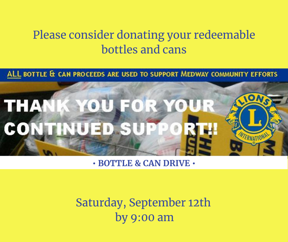 Medway Lions Club
