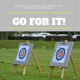 Medway Parks & Rec Archery Class