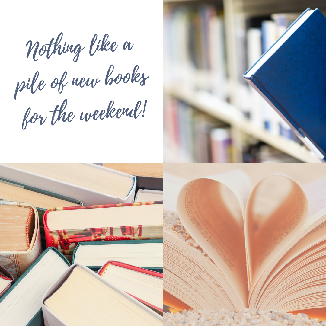 Medway Public Library-book sale