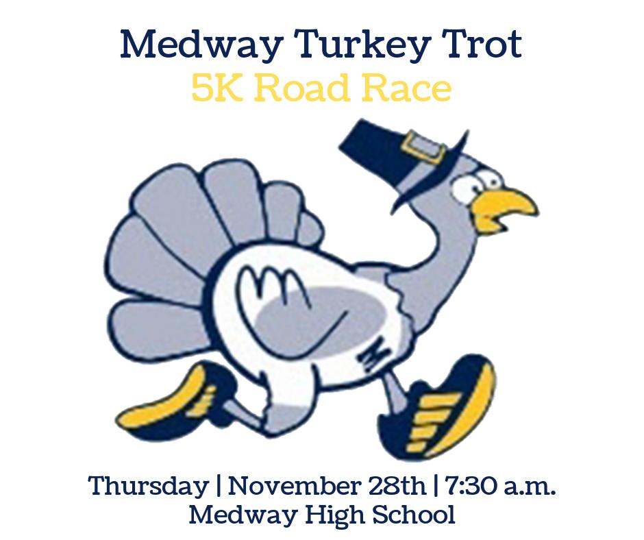 Medway Turkey Trot