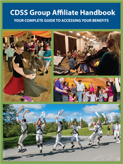 CDSS Group Affiliate Handbook