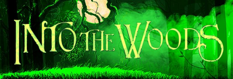 CYT Presents Into the Woods