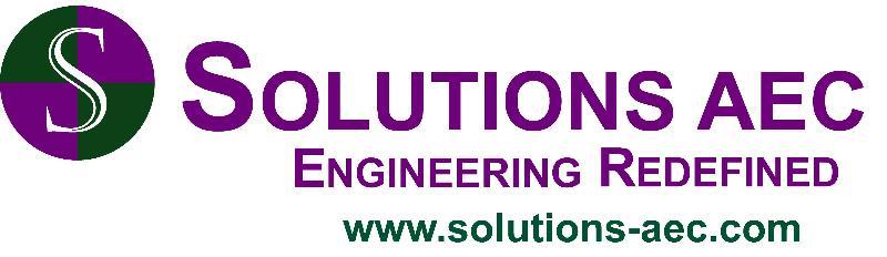 Solutions AEC