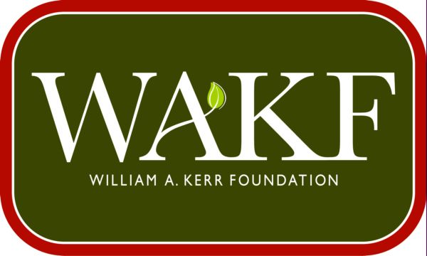 WAKF Logo