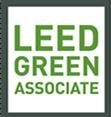 green associate logo