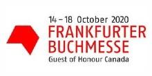 Frankfurt Book Fair 2020 logo